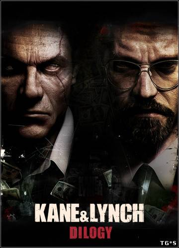 Kane & Lynch: Dilogy (RUS/ENG) от R.G.Torrent-Games