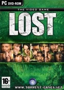 Lost: Via Domus / Остаться в живых / PC