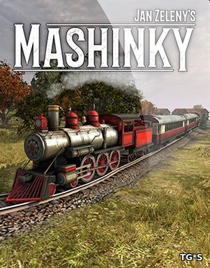 Mashinky [Early Access] (2017) РС | RePack от qoob