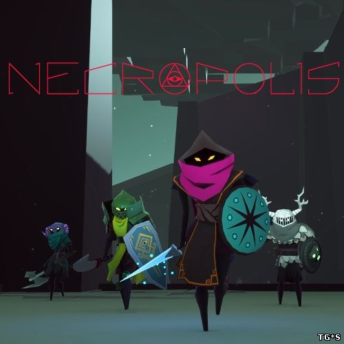 Necropolis: A Diabolical Dungeon Delve (2016) PC | Лицензия