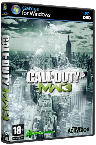 Call of Duty:Modern Warfare 3 (Activision) (2011) (Multi6/ENG)