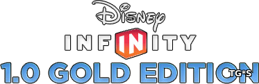 Disney Infinity 1.0: Gold Edition [2016|Eng|Multi5]