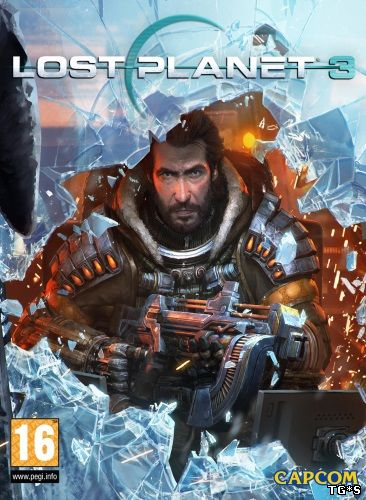 Lost Planet 3: Complete Edition (2016) PC | RePack от Juk.v.Muravenike