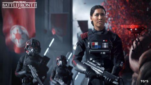 Star Wars Battlefront 2 - пробная версия будет 9 ноября в Origin