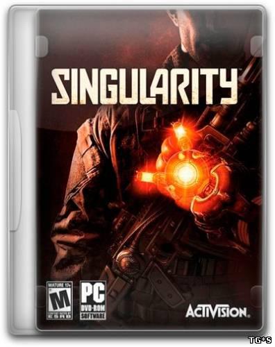 Singularity (2010) [RUS/ENG][P]
