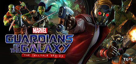 Marvel's Guardians of the Galaxy: The Telltale Series (2017) PC | Лицензия