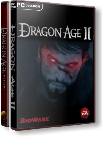 Dragon Age Diology (Rus/Eng/RePack)