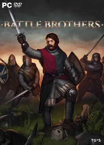 Battle Brothers: Deluxe Edition (2017) PC | RePack от SpaceX
