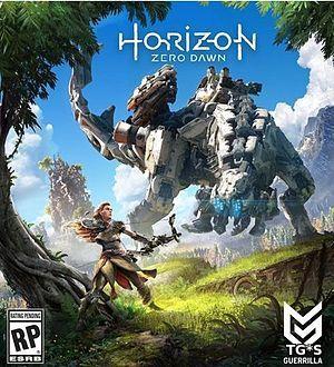Horizon: Zero Dawn получает патч 1.21