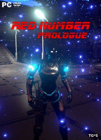 Red Number: Prologue (2017) PC | Лицензия