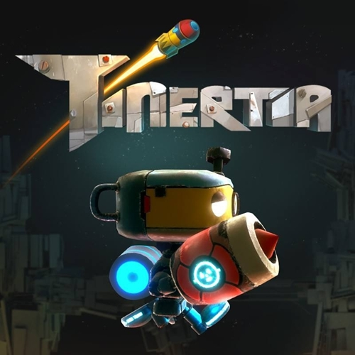Tinertia [ENG / v 2.0] (2015) PC | RePack by R.G. Механики