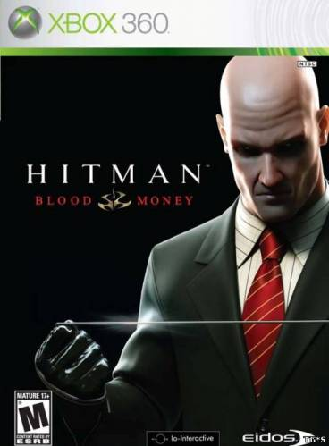 Hitman: Blood Money [Region Free/RUSSOUND]