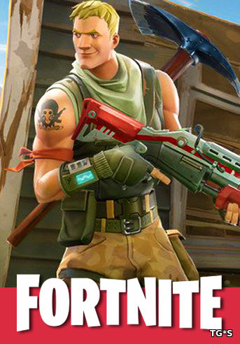 Fortnite [3.3] (2017) PC | Online-only