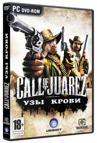 Call of Juarez: Bound in Blood (Ubisoft Entertainment) (RUS) [Repack] от Other s