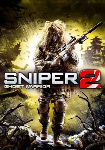 Скачать игры Снайпер Воин Призрак 2