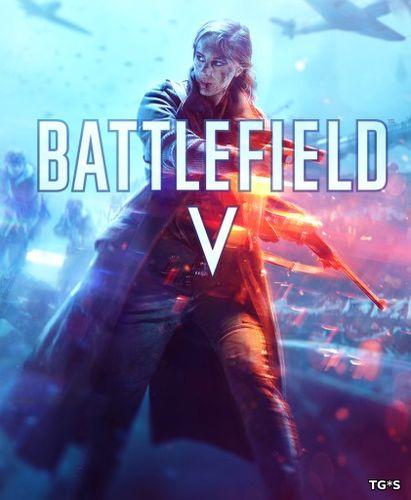 Battlefiled V — первый трейлер и первые подробности