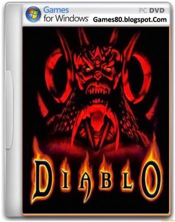 Diablo [1996 Rus/Rus,P] от Alex