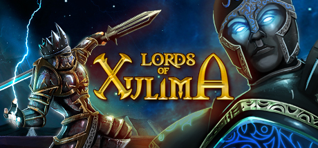 Lords of Xulima - Deluxe Edition [v 2.1.0] (2014) PC | Steam-Rip от Let'sPlay