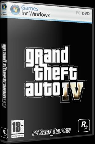 GTA 4 / Grand Theft Auto IV: ModS (2012) PC | RePack от Strel0k56