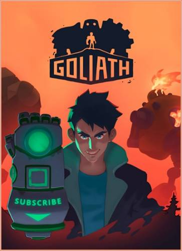Goliath [Update 1] (2016) PC | Лицензия