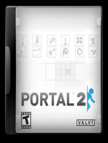 Portal 2 [v. 2.0.0.1 build 6180] (2011) PC | RePack от Tolyak26