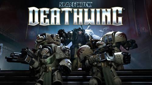 Новый геймплейный трейлер Space Hulk: Deathwing