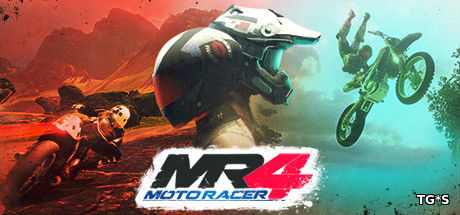 Moto Racer 4: Deluxe Edition [v 1.5 + 3 DLC] (2016) PC | RePack от Choice