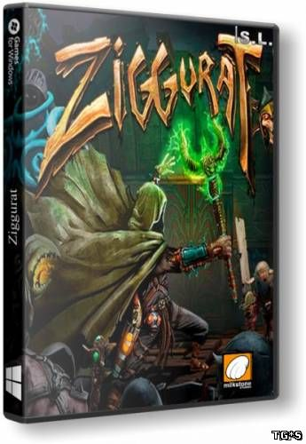 Ziggurat [Update 14] (2014) PC | Лицензия
