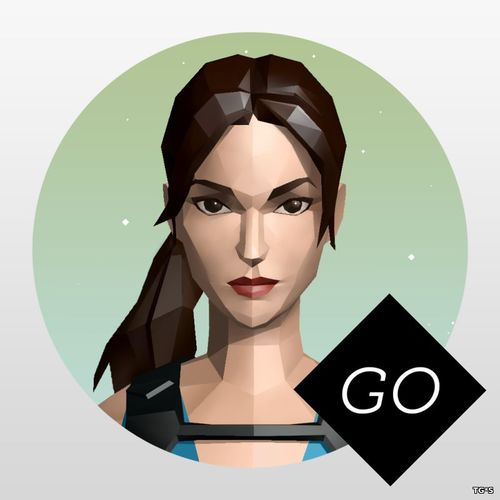 Lara Croft GO (2016) PC | Лицензия