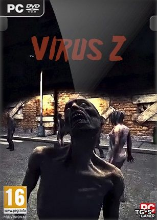 Virus Z [ENG] (2017) PC | RePack by Other s