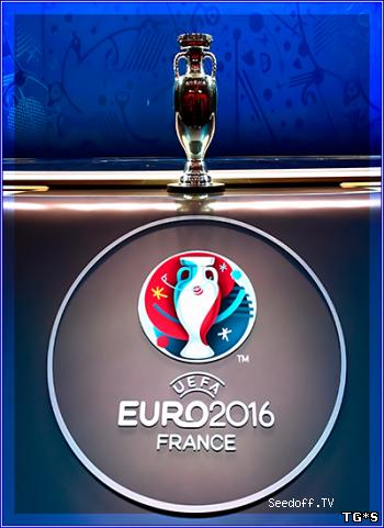 UEFA EURO 2016 FRANCE [2016, ENG, L] TINYISO