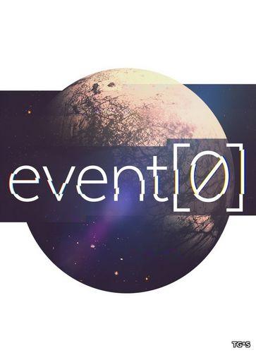 Event[0] [v 1.0.2016_09_22_1 / ENG] (2016) PC | Лицензия GOG