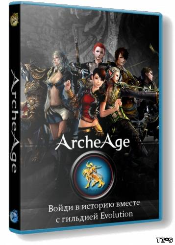 ArcheAge [17.04.18] (2013) PC | Online-only