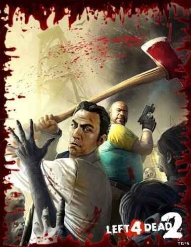 Left 4 Dead 2 [v2.1.5.1] (2009) PC | Repack by Pioneer