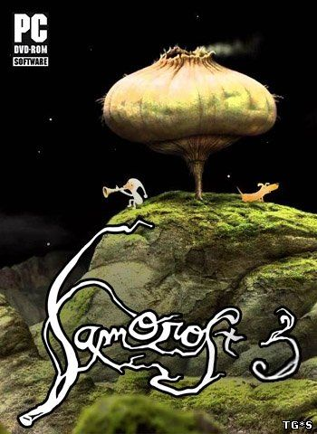 Samorost 3: Cosmic Edition (2016) PC | RePack от Other's