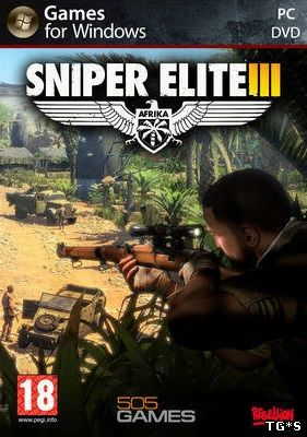 Sniper Elite III (2014/PC/Rip/Rus) by BlackBox