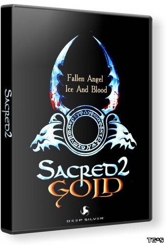 Sacred 2 Gold Edition + Community Patch [2.65.2.1837 + CP v.0160] (2009-2017) PC | RePack by CoronerLemur