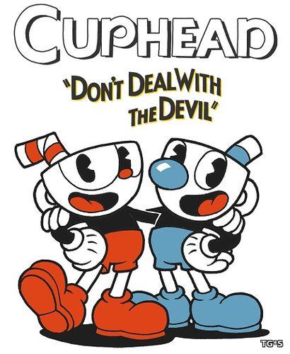 Cuphead (2017) PC | Лицензия GOG