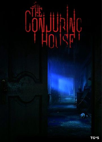 The Conjuring House [v 1.0.4] (2018) PC | Repack by Other s