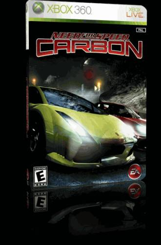 [XBOX360] Need for Speed: Carbon [PAL][RUSSOUND] [2006 / Русский] [Racing]