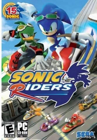 Скачать Sonic 2006 через торрент