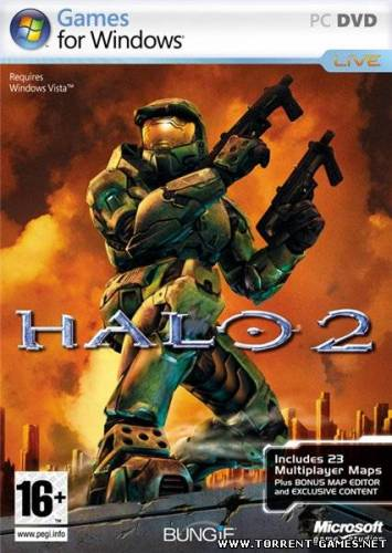 Halo 2 для Windows 7 & Vista