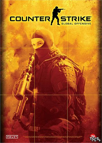 Counter-Strike: Global Offensive (2017) [RUS/(MULTI)/ENG][P]