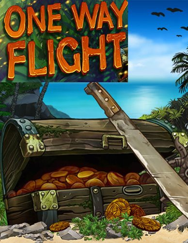 One Way Flight (2016) PC | Лицензия