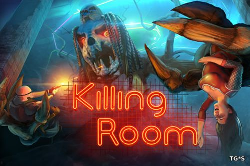 Killing Room (2016) PC | Лицензия