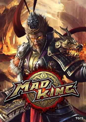 Mad King (CreaGames) (RUS) [L]
