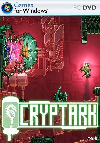 CRYPTARK (Alientrap) (ENG) [L] - SKIDROW