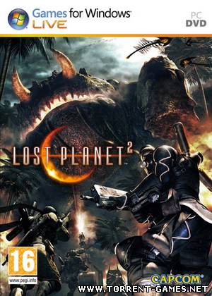 Lost Planet 2 (Multi9/RU) [Repack] от z10yded (4,13 GB)