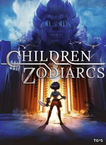 Children of Zodiarcs [ENG] (2017) PC | Лицензия GOG