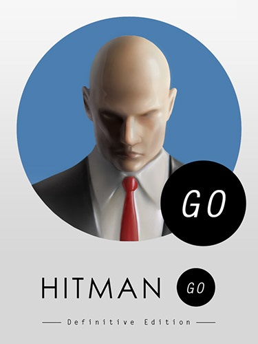 Hitman GO: Definitive Edition [2016|Eng]